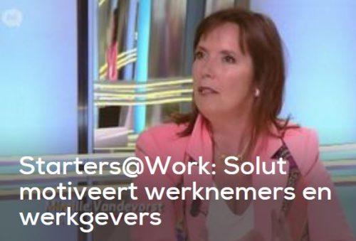 Mireille Vandevorst, solut, loopbaanbegeleiding, garantie op succes
