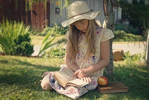 wie ben jij? zit je liever in je eentje te lezen?