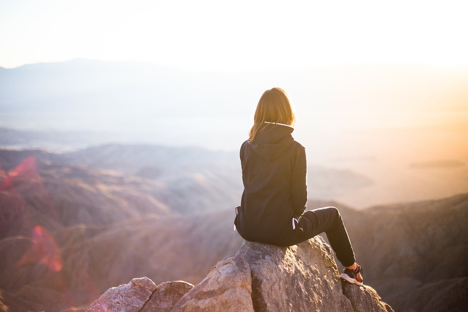 zelfreflectie, jezelf in vraag stellen